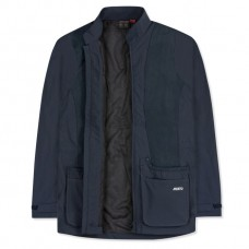 Musto Clay BR2 Shooting Jacket - Navy