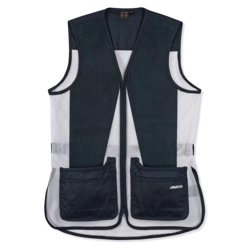 NEW Musto Competition Skeet Vests - True Navy