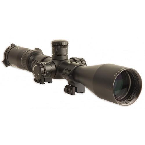 MTC Optics Optisan EVX 5-20x50i Rifle Scope - Black