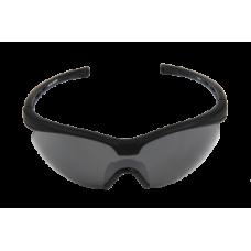 Aspex Target Shooting Glasses Smoke